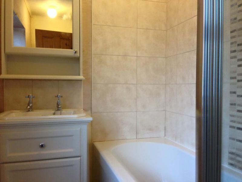 2 Photos  Starfish Bathrooms. Starfish Bathrooms   Bathroom Fitter in Leeds  UK