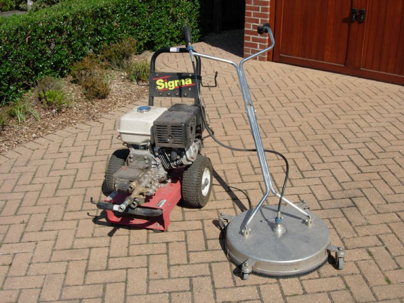 Sealers Direct Ltd Driveway Cleaning Company In Upton