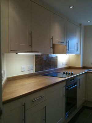 Review Of Kitchen Fitters Cambridge