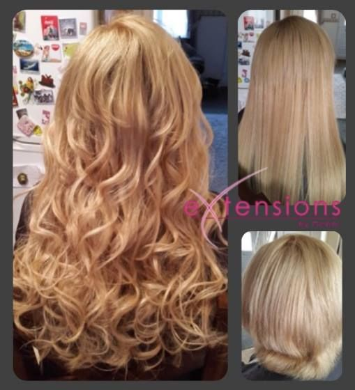 Racoon Hair Extensions Extensions By Debbi Hair Extension