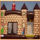 childrens parties - Extraordinary Bouncy Castles