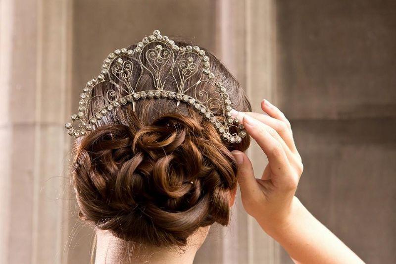 Wedding Makeup Hair Artist : Wedding Hair and Makeup Artists - Beauty Salon in ...