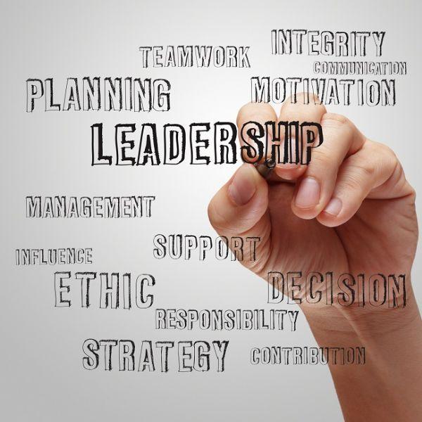 Essay on leadership and teamwork
