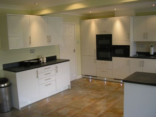 Kitchen Fitter In Portslade, Brighton (UK