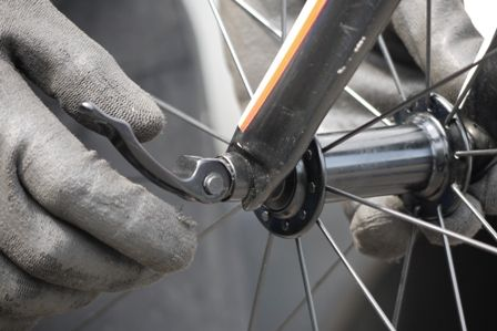 With you at every stage of your cycling journey.
