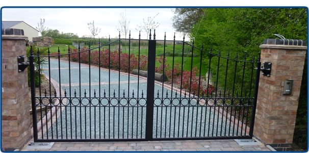 Stately Fabrications Wrought Iron Work Manufacturer In