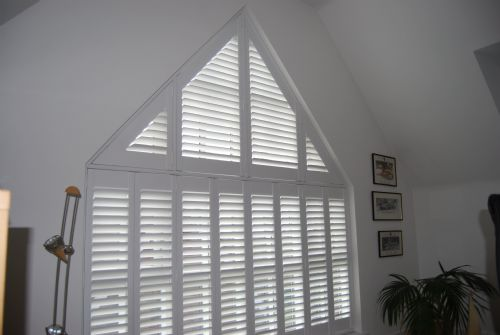 Shutters By Design Window Blinds Supplier In Bridgemere