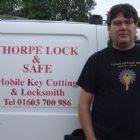 Security - Thorpe Lock and Safe