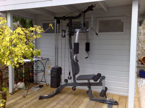 Gymkit gymnasium services ltd fitness equipment supplier