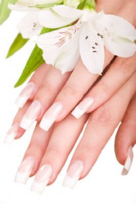 Acrylic and gel nail courses bristol