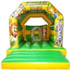 childrens parties - Chew Valley Inflatables