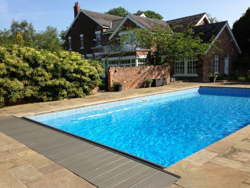 cheshire swimming pools spas ltd swimming pool construction company in high legh knutsford uk