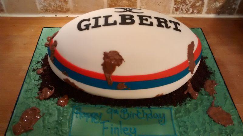 Personalised Birthday Cakes Maldon