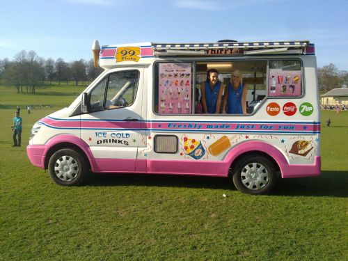 mr whippy ice cream vans ice cream van hire company in. Black Bedroom Furniture Sets. Home Design Ideas