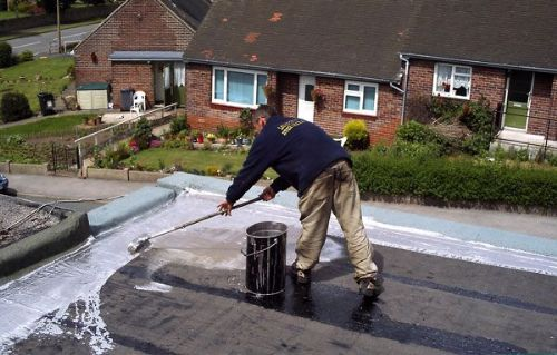 roof jobs uk