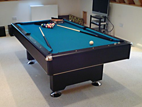 Home Leisure Direct Ltd Snooker And Pool Table Supplier In - Eliminator pool table