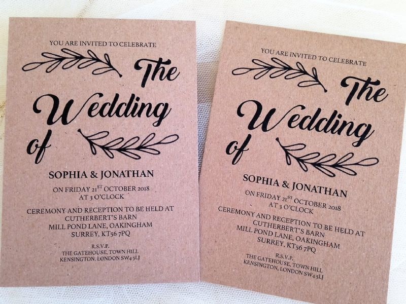 wedding invitations suppliers u k - 28 images - wedding fonts free ...