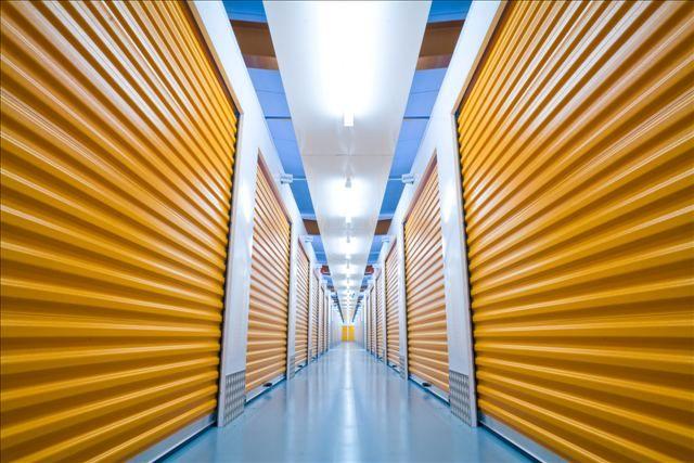 Storage Giant Ltd Self Storage In Newport Uk