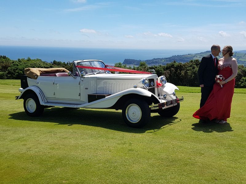 Luxury Car Hire Plymouth Uk