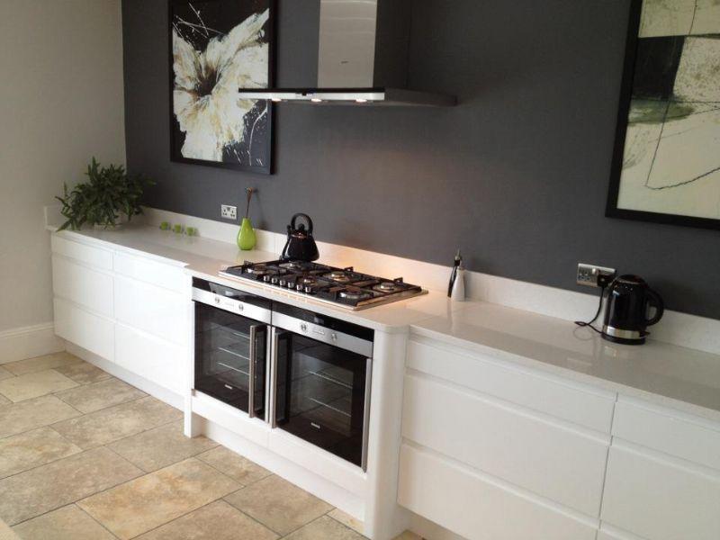 Mcguigans kitchens bedrooms and bathrooms kitchen fitter for 0 kitchens and bathrooms