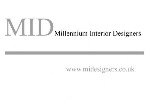 Millennium interior designers home staging company in for Interior design companies in london uk