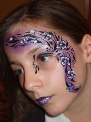 Dragonfly Face Painting Halesworth 1 Review Childrens