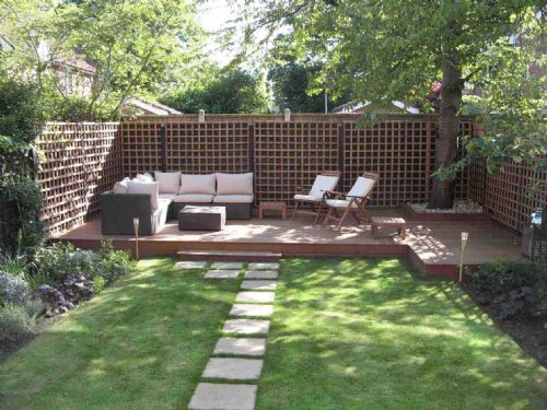 Appletree Garden Designs Garden Designer in New Southgate
