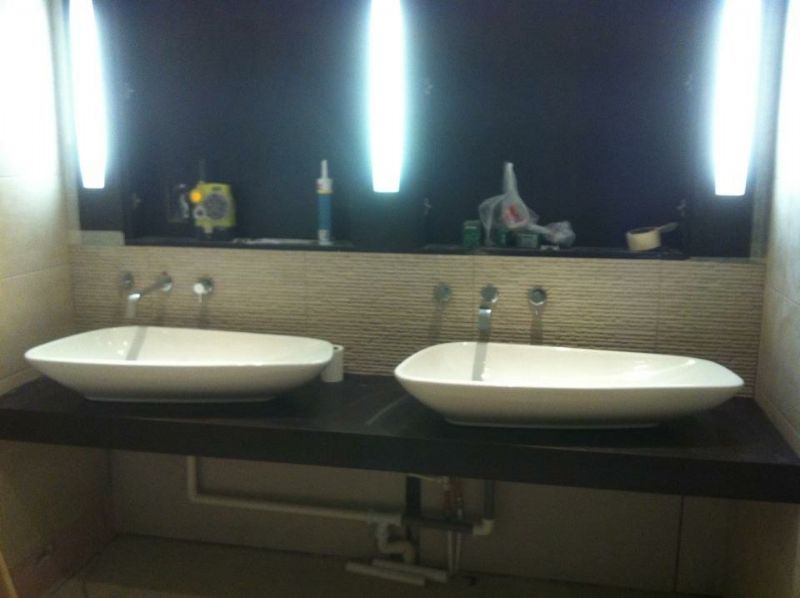 Changing rooms 4u bathroom fitter in sheffield uk Bathroom design and installation sheffield