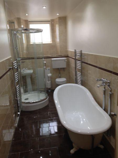 The Edinburgh Bathrooms And Kitchens Company Edinburgh
