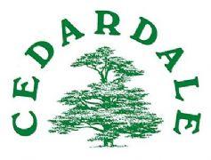 Image result for cedardale logo