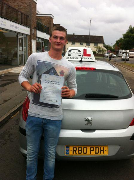 Driving Instructors Bristol >> A-Class Driving School, Bristol | 353 reviews | Driving ...