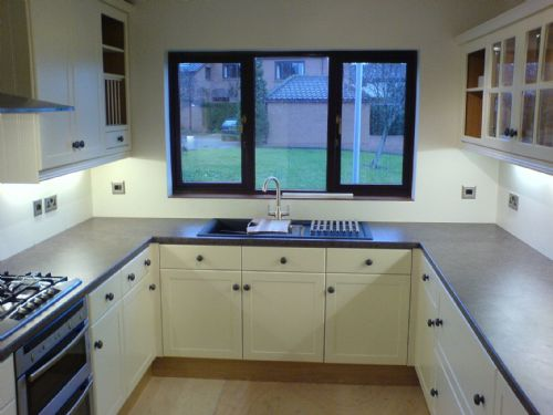 Best Kitchen Fitters