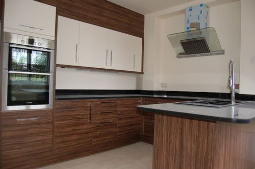 Kitchen Worktop Fitters Nottingham