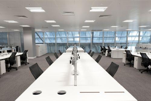 Maris Interiors LLP - Office Interior Designer in