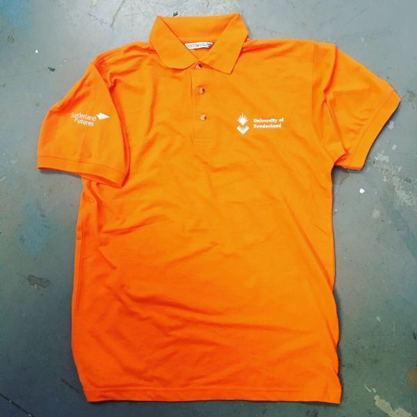 Custom planet ltd t shirt printer in camperdown for Uk custom t shirts