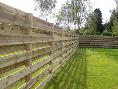 Murthly Sawmill Farm Fencing Company In Perth Uk