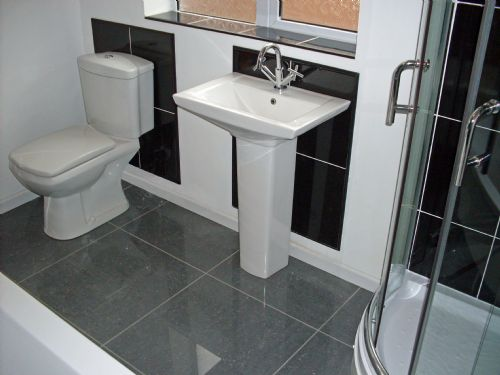 Splash Bathrooms Gosport 5 Reviews Bathroom Fitter