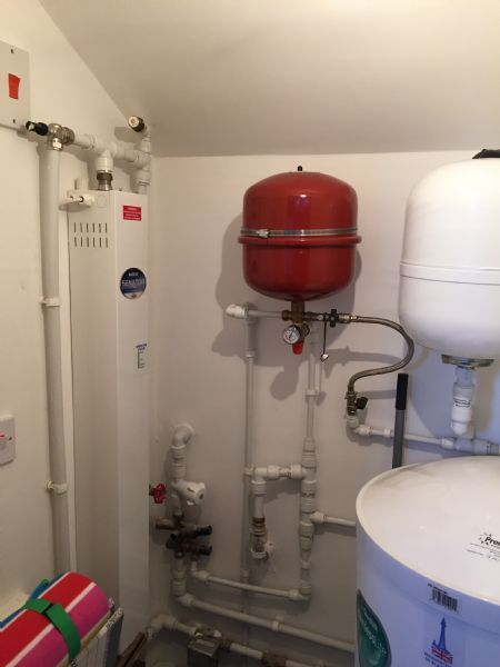 Unvented Electric Boiler Repairs & Servicing, Manchester | 46 ...
