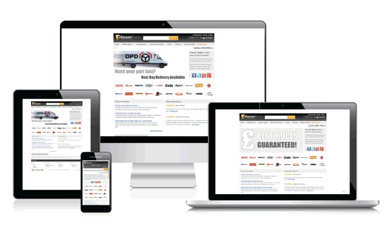 Web Design Company Yeovil
