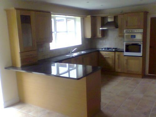 Keith Snow Kitchens Kitchen Fitter In Allesley Coventry Uk Reviews Page 1