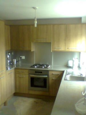 Keith Snow Kitchens Kitchen Fitter In Allesley Coventry Uk