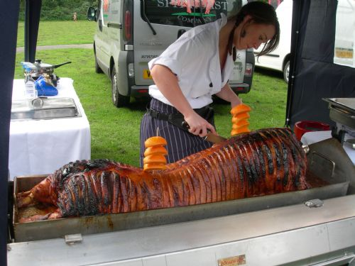 The Shakespeare Spit Roast Company - Hog Roast Supplier in