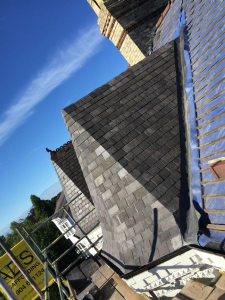 R K S Roofing Contractors Roofer In Strensall York Uk