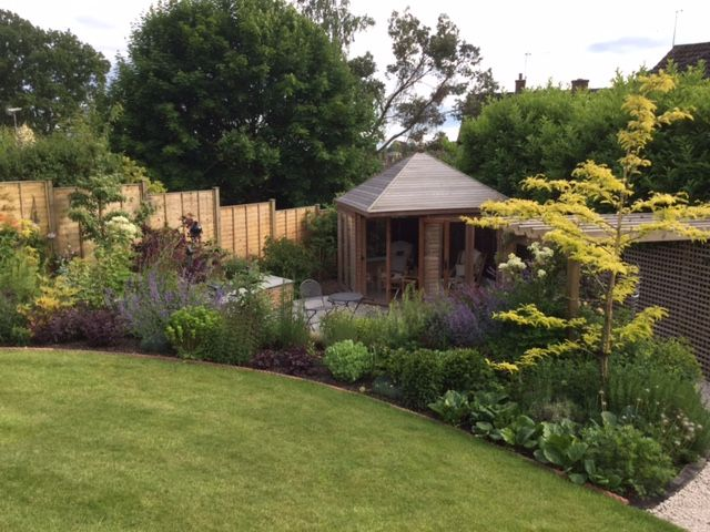 Fascinating Smart Landscape Design  Garden Designer In Bristol Uk With Foxy Summerhouse And Large Herbaceous Border Small Contemporary Courtyard Garden With Cute Bents Garden Centre Opening Times Also Best Solar Powered Garden Lights In Addition Diesel Covent Garden And Clyne Gardens As Well As Botanical Gardens Oxford Additionally Folding Garden Chairs Argos From Freeindexcouk With   Foxy Smart Landscape Design  Garden Designer In Bristol Uk With Cute Summerhouse And Large Herbaceous Border Small Contemporary Courtyard Garden And Fascinating Bents Garden Centre Opening Times Also Best Solar Powered Garden Lights In Addition Diesel Covent Garden From Freeindexcouk