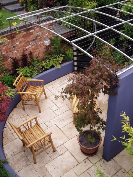 Smart Landscape Design - Garden Designer In Bristol (UK)