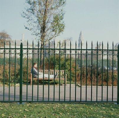 Procter Fencing Materials Leeds Security Fencing
