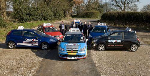 Car Show Stoke On Trent