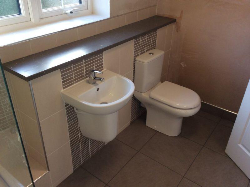 AJ Thomson Ltd - Bathroom Fitter in Kesgrave, Ipswich (UK)