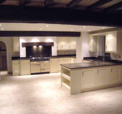 Kitchens Lincolnshire Uk