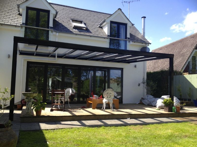 SBI Ltd - Awning Supplier in Bromley (UK) on Patio Cover Ideas Uk id=86515